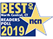 Best of North Central, CT Readers Poll 2019