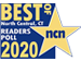 Best of North Central, CT Readers Poll 2020